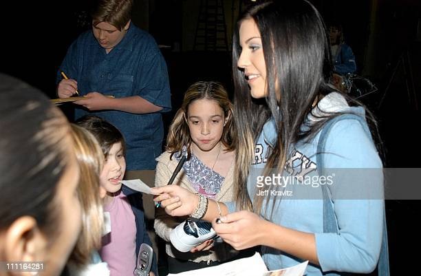 Chelsea Brummet from Nickelodeons All That*Exclusive*