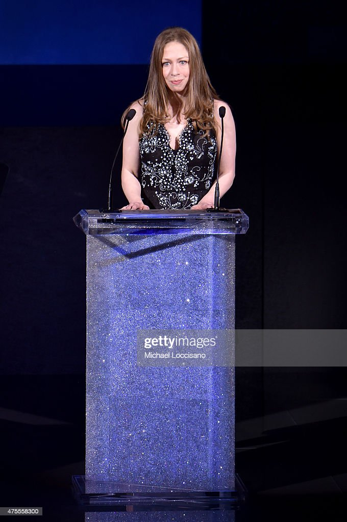 2015 CFDA Fashion Awards - Show