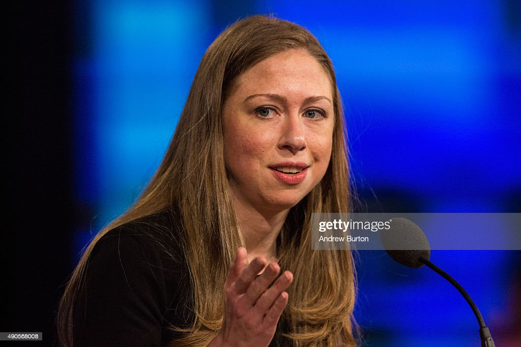 The Powerful And Influential Attend Clinton Global Initiative Annual Meeting : News Photo