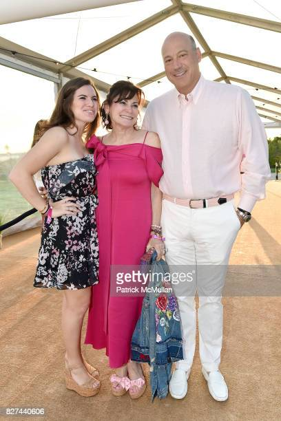 Chelsea Cohn Lisa PevaroffCohn and Gary Cohn attend Sixth Annual Hamptons Paddle and Party for Pink Benefitting the Breast Cancer Research Foundation...