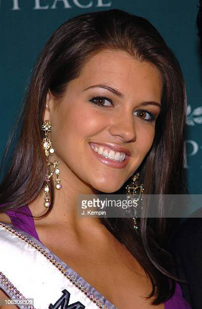 Chelsea Cooley during 2006 Seeds of Peace Annual Gala at Skylight in New York City New York United States