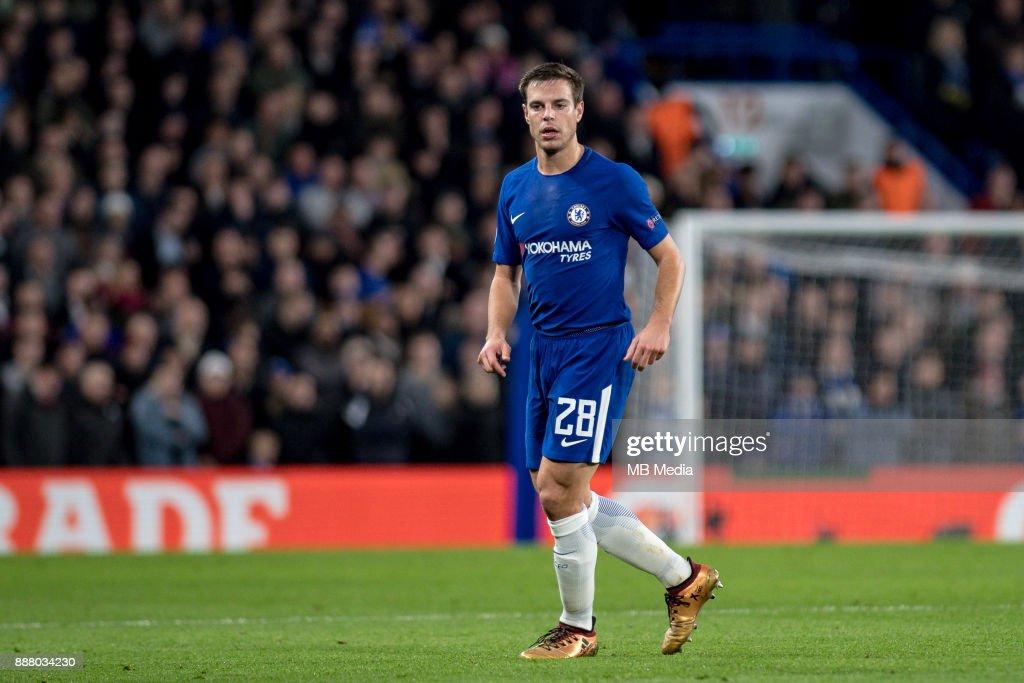 Chelsea FC v Atletico Madrid - UEFA Champions League : Nyhetsfoto