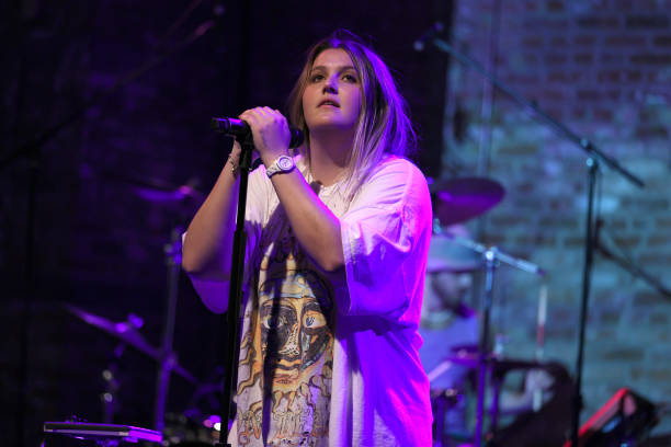 NY: Chelsea Cutler Performs Bandsintown PLUS Livestream Concert