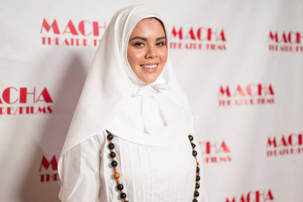 """CA: Macha Theatre Co. Hosts Opening Night Premiere Of """"The Nun and The Countess"""""""