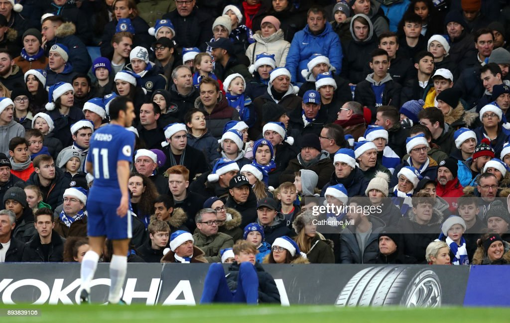 Chelsea v Southampton - Premier League : News Photo