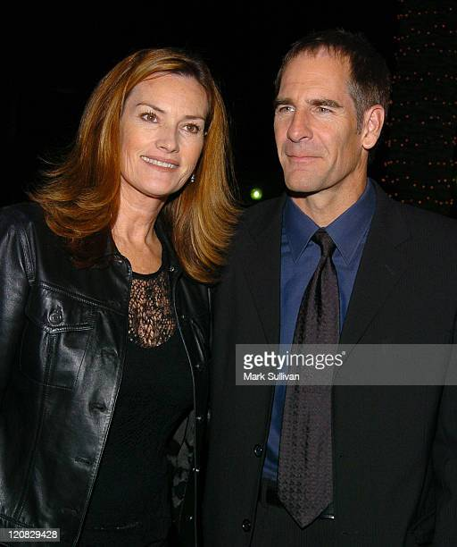 Chelsea Field and Scott Bakula during Academy of Television Arts Sciences Presents A Tribute To Fred Rogers at Academy of Television Arts Sciences in...