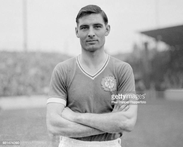Chelsea footballer Ron Tindall 21st January 1961
