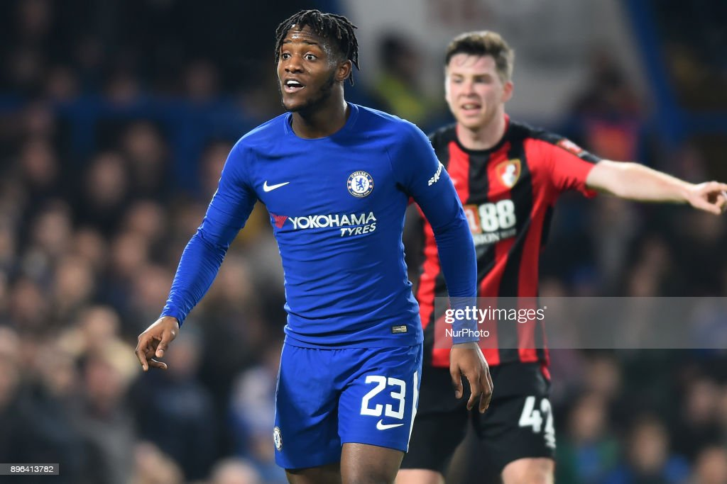 Chelsea v AFC Bournemouth - Carabao Cup Quarter-Final : News Photo