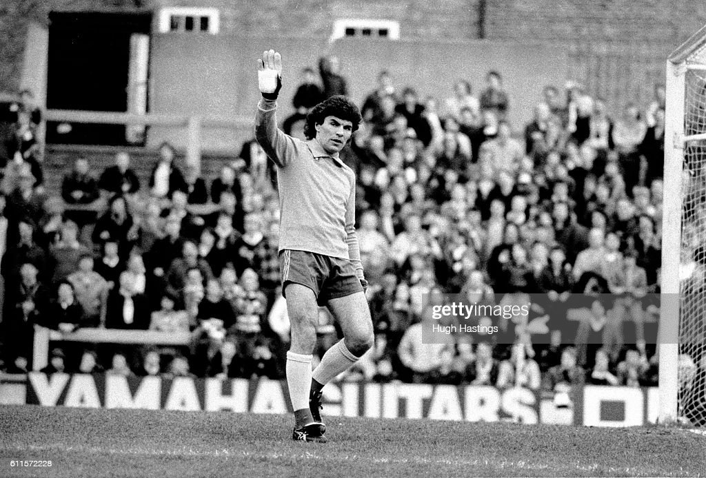 Chelsea goalkeeper Petar Borota News Photo - Getty Images