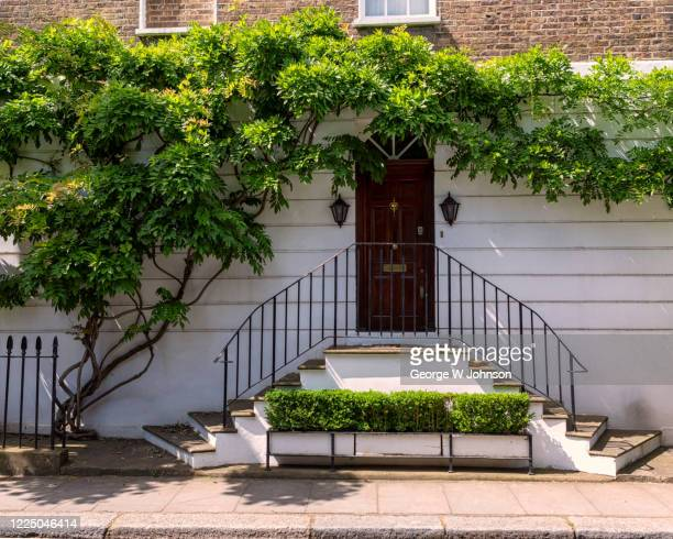 chelsea green - building exterior stock pictures, royalty-free photos & images