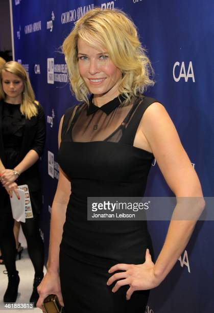 Chelsea Handler attends the 3rd annual Sean Penn Friends HELP HAITI HOME Gala benefiting J/P HRO presented by Giorgio Armani at Montage Beverly Hills...