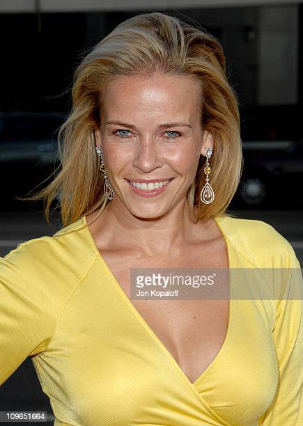 Chelsea Handler during 'Sicko' Los Angeles Premiere Arrivals at Academy Of Motion Picture Arts Sciences in Beverly Hills California United States