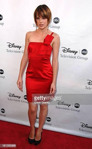Chelsea Hobbs enter caption here at The Langham Resort on August 8, 2009 in Pasadena, California.