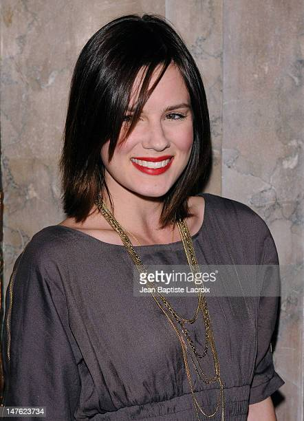 Chelsea Hobbs is seen in West Hollywood at on March 9 2010 in Los Angeles California
