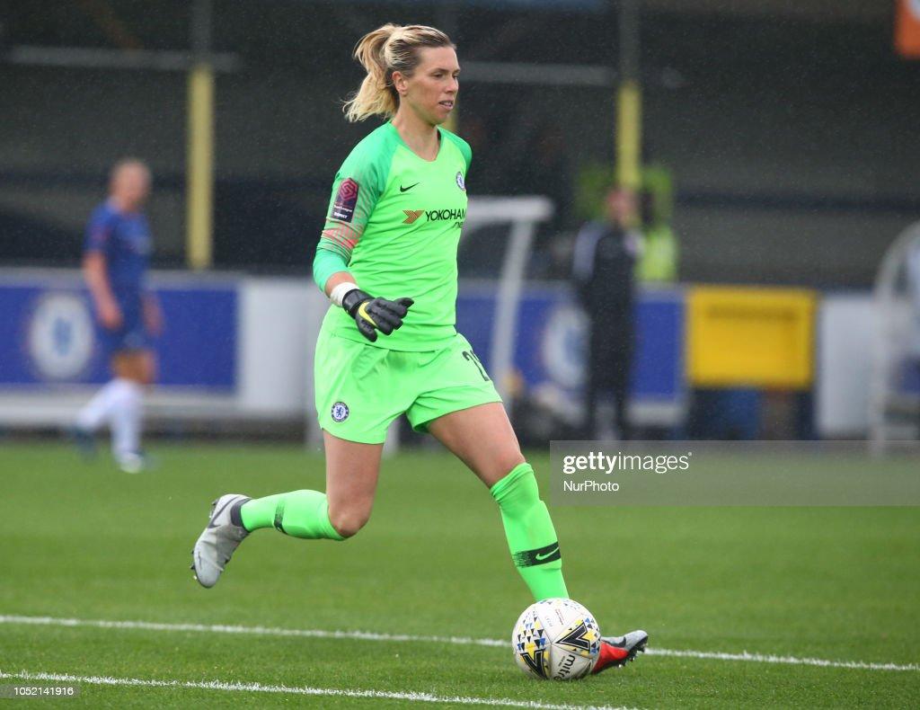 Chelsea FC Women v Arsenal Women: WSL : News Photo