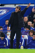 london england chelsea manager antonio conte
