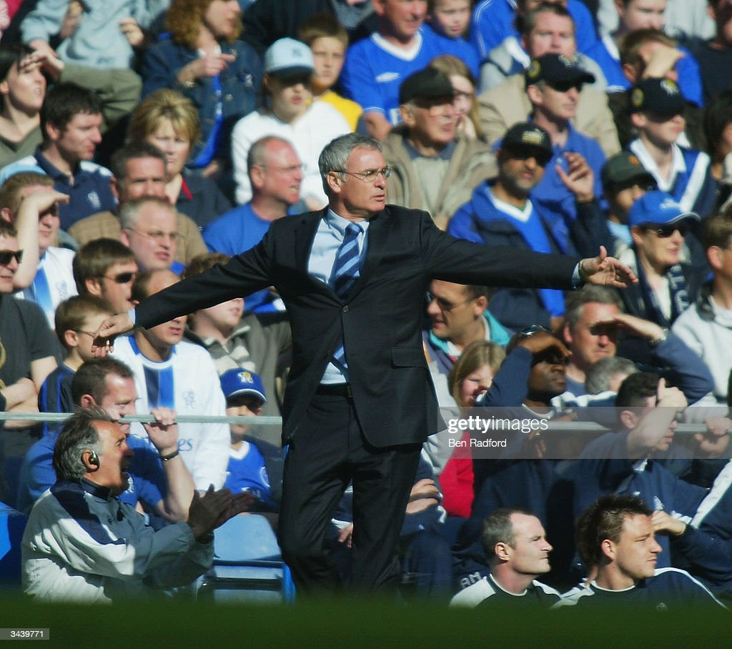Chelsea v Everton : News Photo