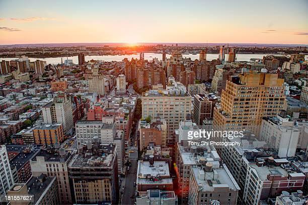 Chelsea Neighborhood, New York City