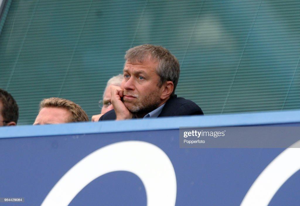 Chelsea v Newcastle United - Barclays Premier League : News Photo