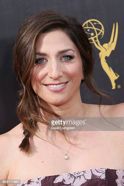 Chelsea Peretti attends the 2016 Creative Arts Emmy Awards Day 2 at the Microsoft Theater on September 11 2016 in Los Angeles California