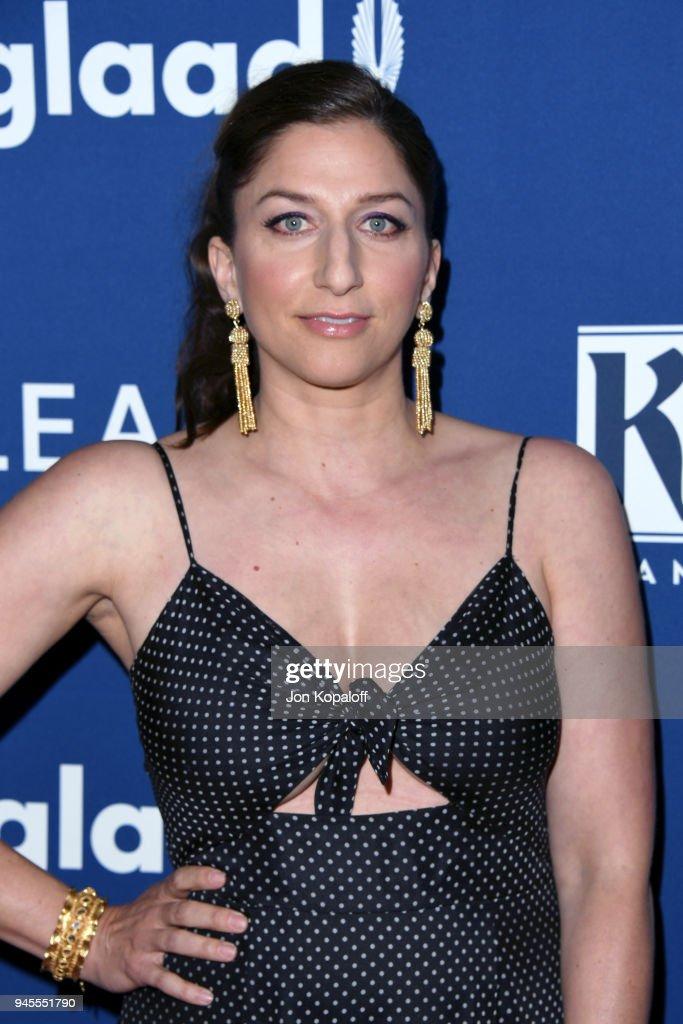 29th Annual GLAAD Media Awards - Arrivals : News Photo
