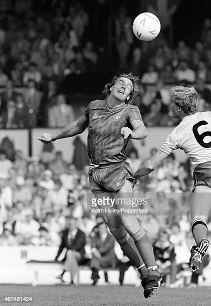 Kerry Dixon Photos and Premium High Res Pictures - Getty ...