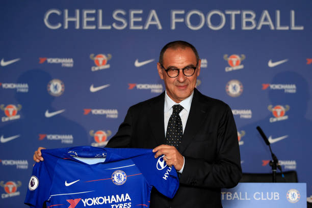 Image result for chelsea new coach
