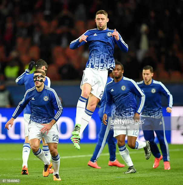 Photos Chelsea Vs Paris Saint Germain: Paris Saint Germain V Chelsea Fc Uefa Champions League