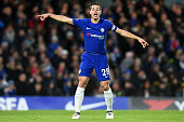 chelseas cesar azpilicueta celebrates his 250th