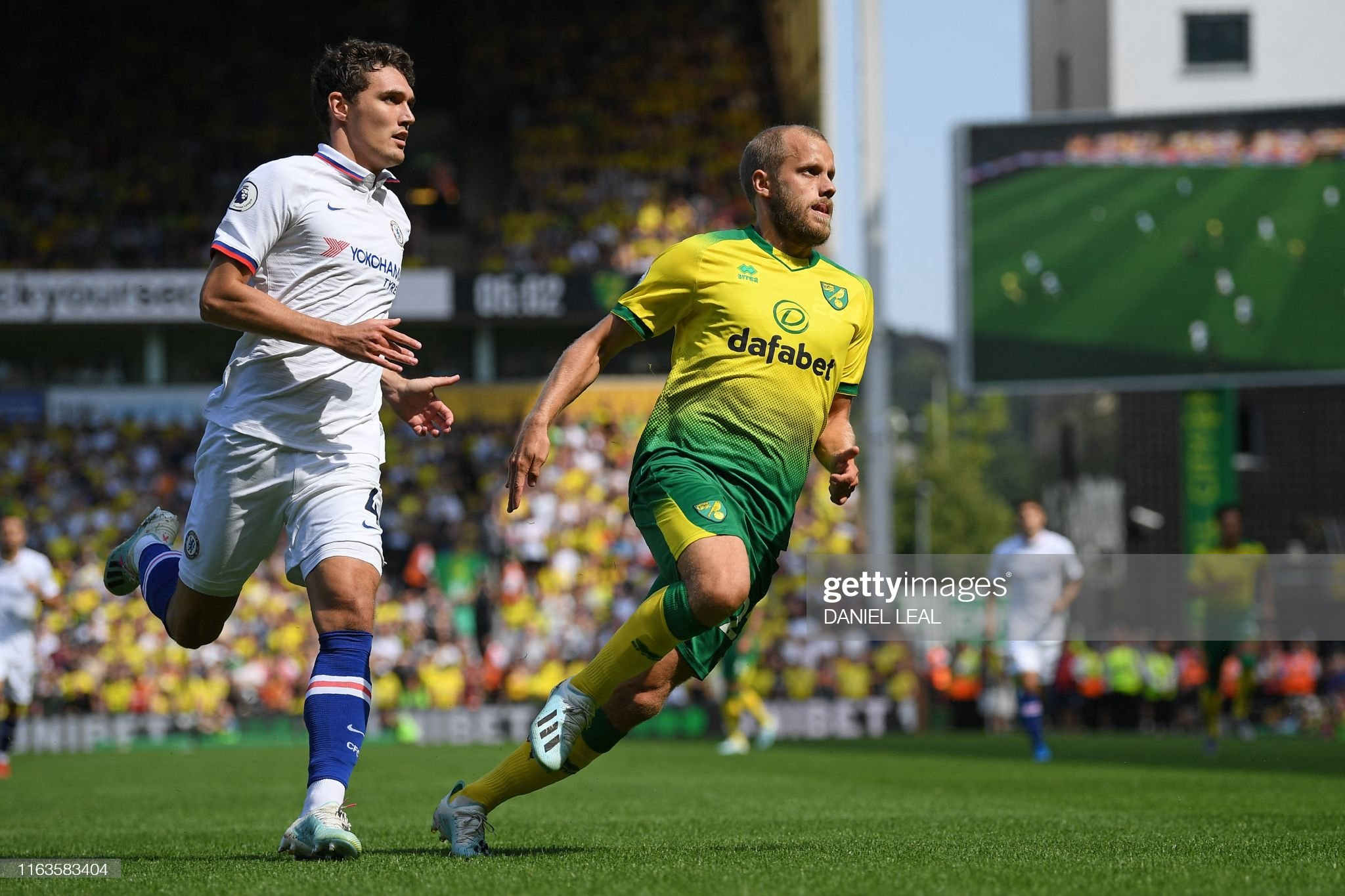 Chelsea vs Norwich preview, prediction and odds