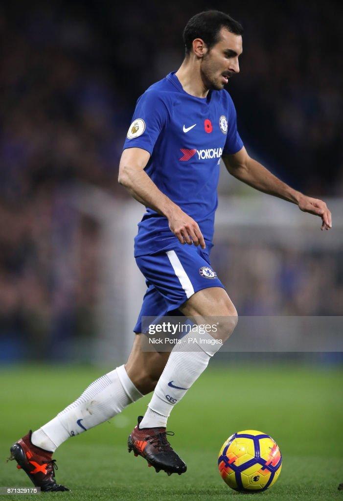 Chelsea's Davide Zappacosta