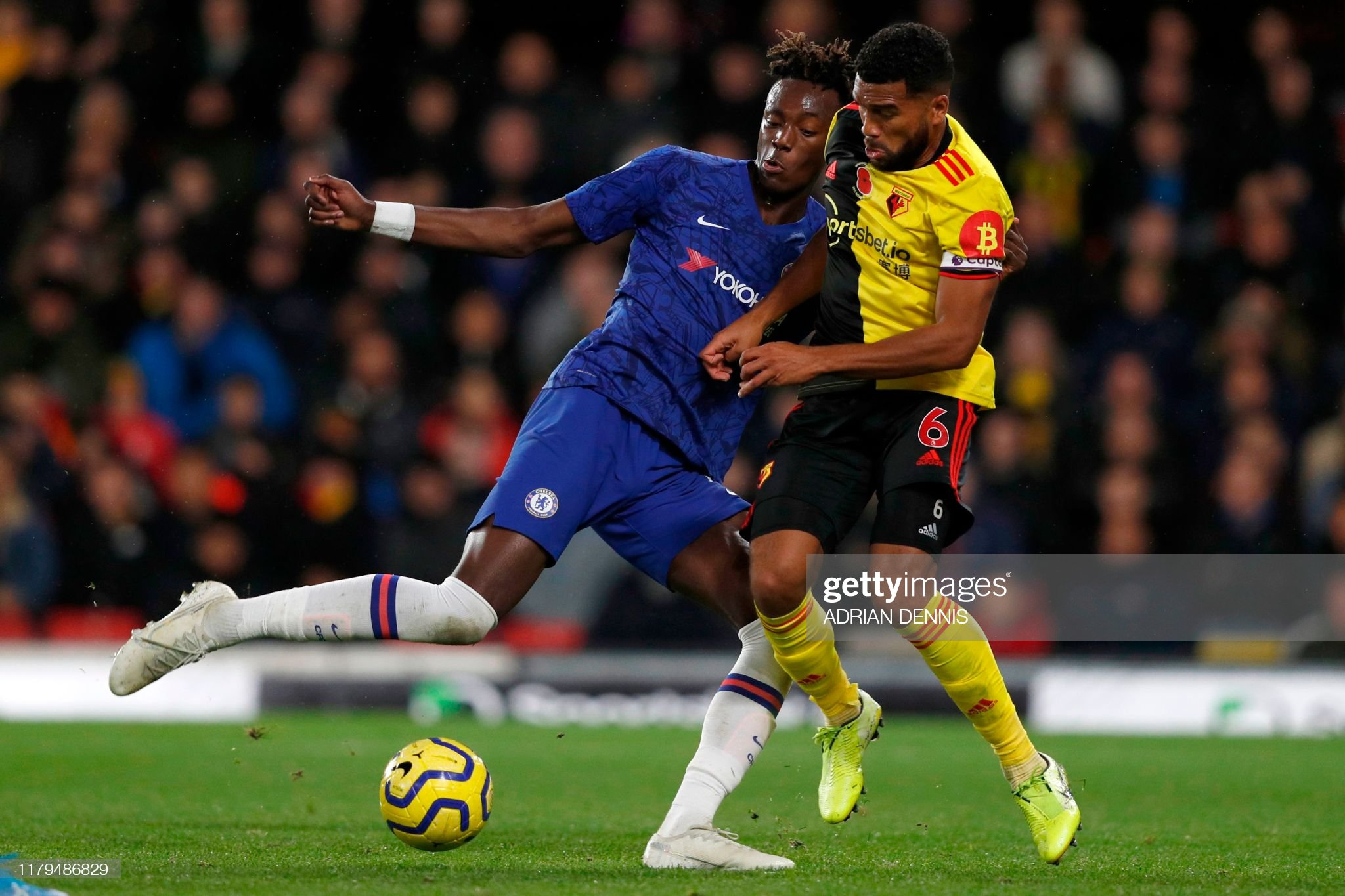 Chelsea vs Watford Preview, prediction and odds