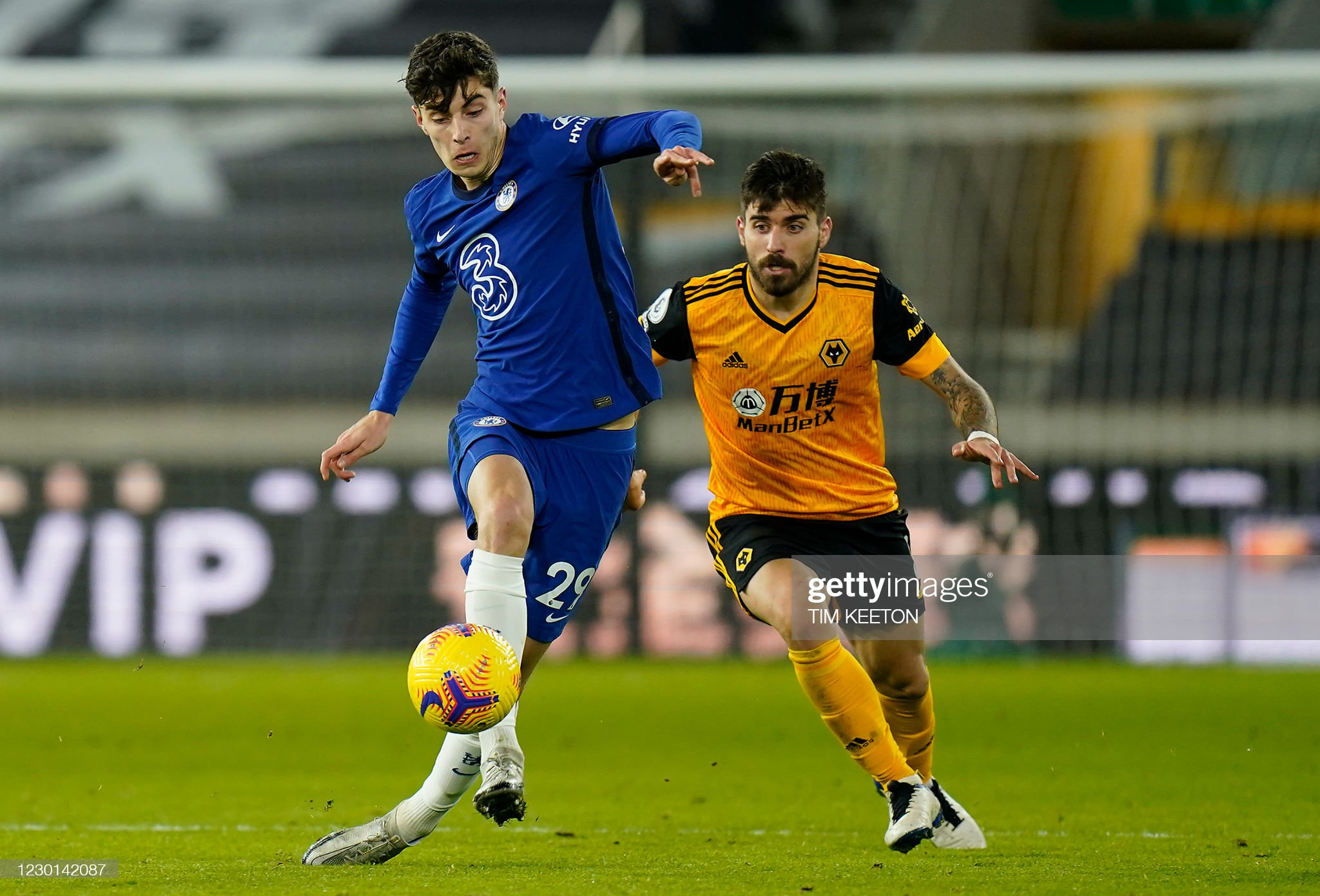 Chelsea vs Wolves preview, prediction and odds