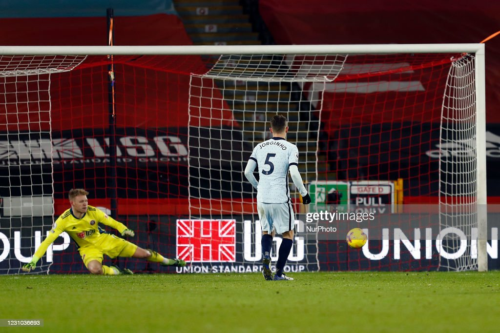 Sheffield United v Chelsea - Premier League : News Photo