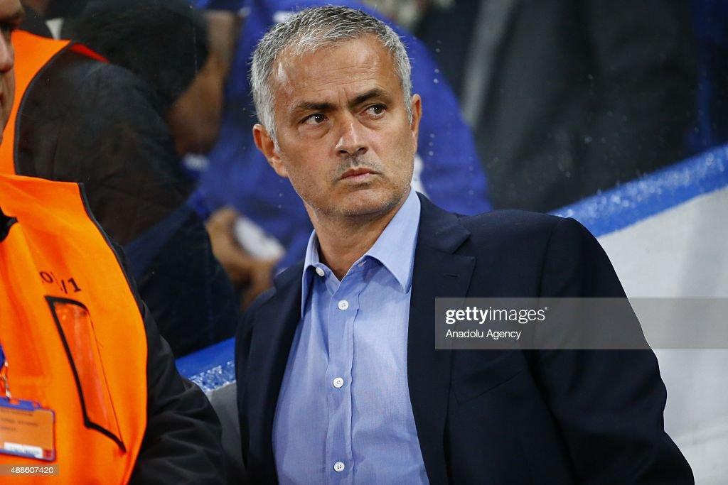 Chelsea FC vs Maccabi Tel Aviv - UEFA Champions League : News Photo