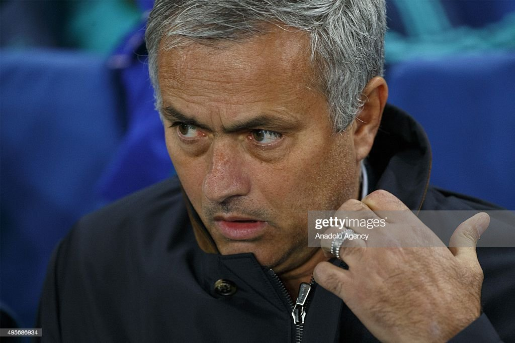 Chelsea vs Dynamo Kyiv - UEFA Champions League : News Photo