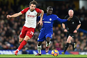 chelseas ngolo kante hassles west bromwich