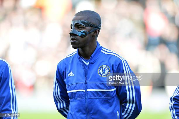Chelsea's Ramires