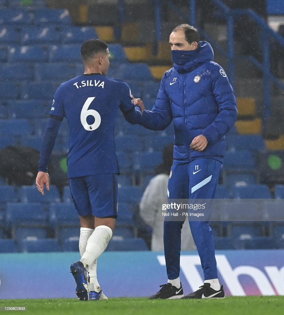 Chelsea v Wolverhampton Wanderers - Premier League - Stamford Bridge : News Photo
