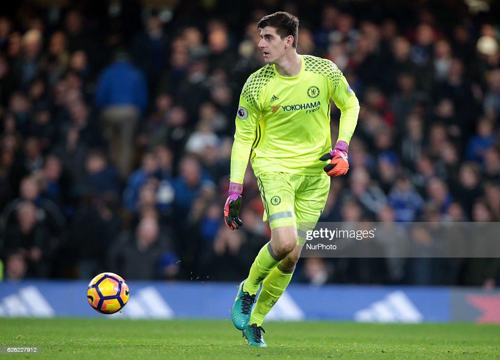 Chelsea v ottenham Hotspur - Premier League : News Photo