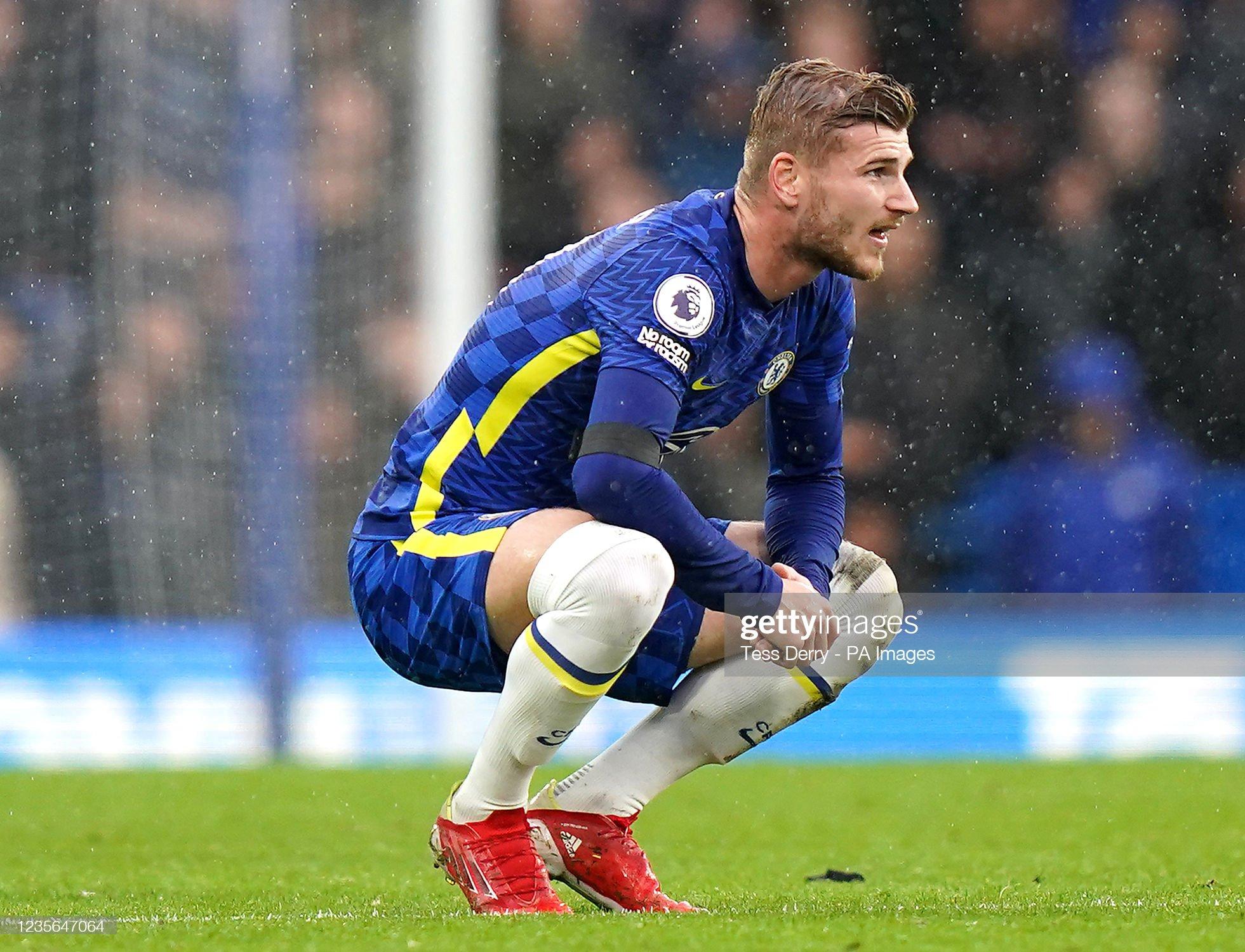 Chelsea v Southampton - Premier League - Stamford Bridge : News Photo