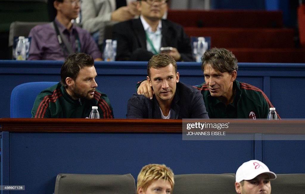 TENNIS-ATP-CHN : News Photo