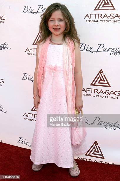 Chelsey Beede during 2007 CARE Awards Presented by the Bizparentz Foundation at Universal Studios Hollywood in Universal City CA United States