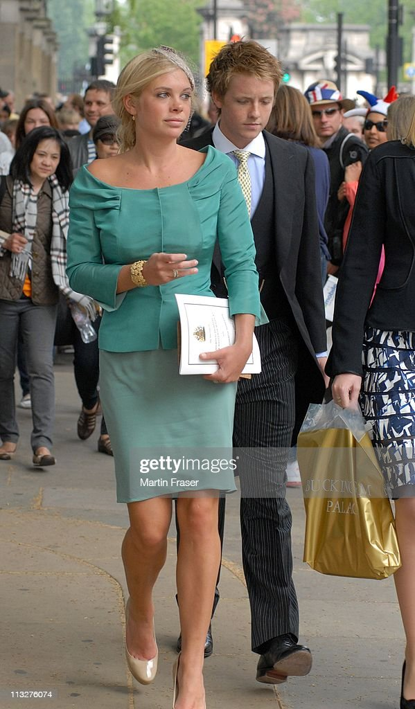 The Wedding of Prince William with Catherine Middleton - Wedding ...