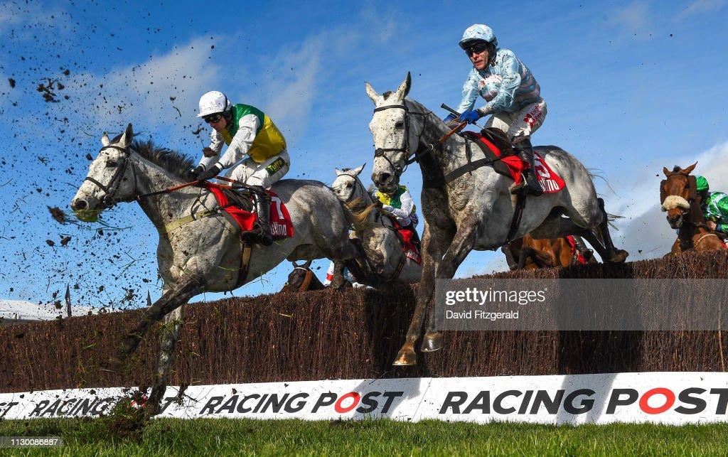 Cheltenham Racing Festival - Champion Day : News Photo