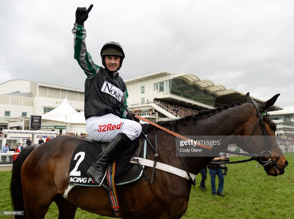 Cheltenham Racing Festival - Champion Day : News Photo