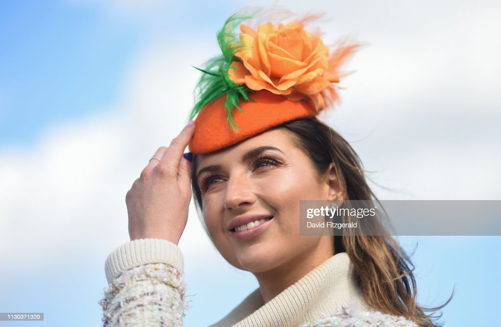 Cheltenham Racing Festival - St Patrick's Thursday : News Photo