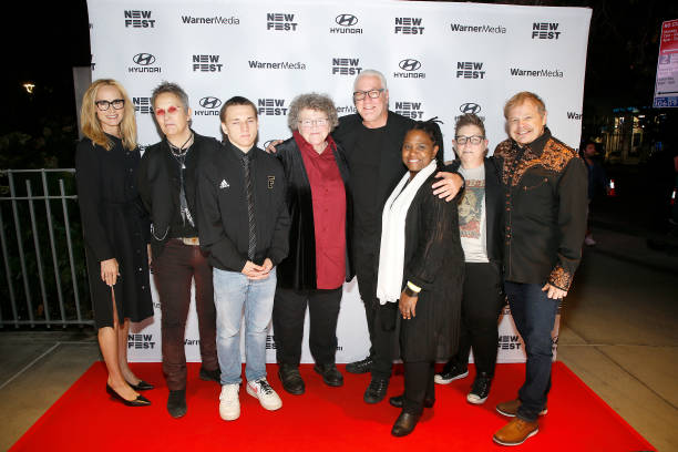 """NY: """"Invisible"""" Premiere - NewFest 2021"""
