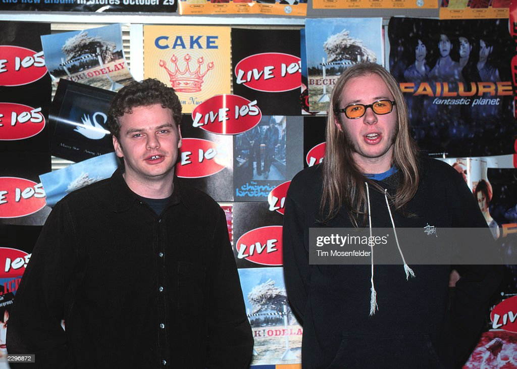 Chemical Brothers on tour : News Photo