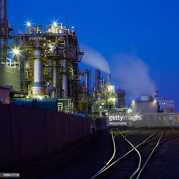 Chemical Factory
